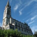 Lourdes Holy Place 0102