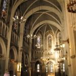 Lourdes Holy Place 0103