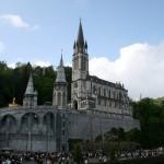 Lourdes Holy Place 0105