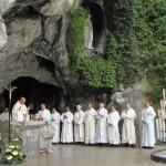Lourdes Holy Place 0111