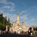 Lourdes Holy Place 0114