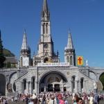 Lourdes Holy Place 0116
