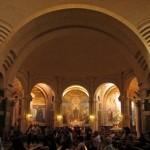 Lourdes Holy Place 0117