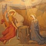 Lourdes Holy Place 0118