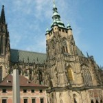 Prague Holy Place 0104