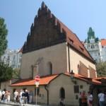 Prague Holy Place 0109