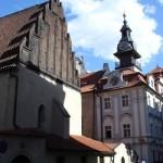 Prague Holy Place 0110
