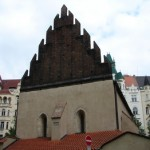 Prague Holy Place 0114