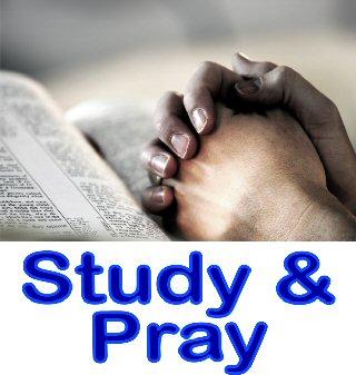 Prayer during Examination Time