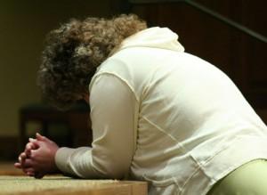 Prayer for Responsibility