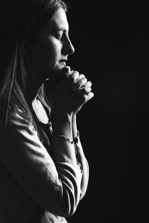 Prayer in times of illness