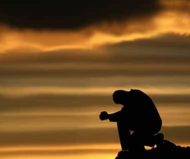 Praying in success