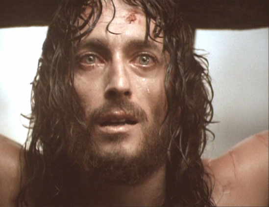 Quotes from Jesus of Nazareth