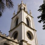 St Thomas\' Cathedral - Mumbai, India 01