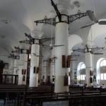 St Thomas\' Cathedral - Mumbai, India 03