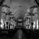 St Thomas\' Cathedral - Mumbai, India 04