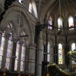 St Thomas\' Cathedral - Mumbai, India 05