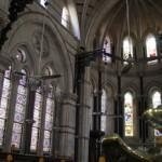 St Thomas\' Cathedral - Mumbai, India 05