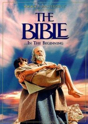 In the Beginning movie