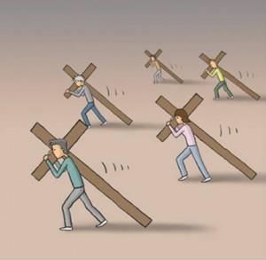 The Cross Walk 01