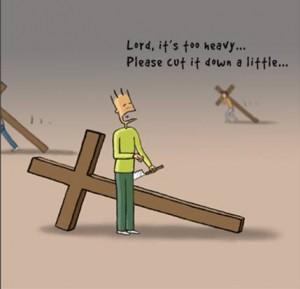 The Cross Walk 03