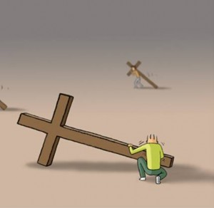 The Cross Walk 04