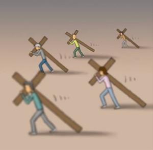 The Cross Walk 06
