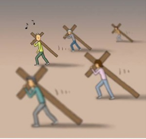 The Cross Walk 10