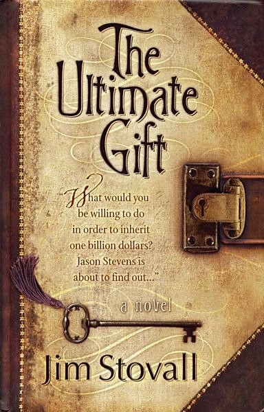 The Ultimate Gift Movie