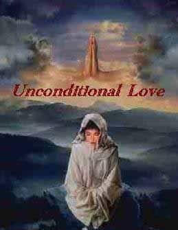 Unconditional Love, Total Acceptance