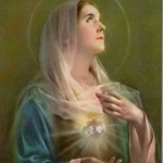 Virgin Mary Wallpapers 1206