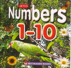 Biblical Numbers 1-10