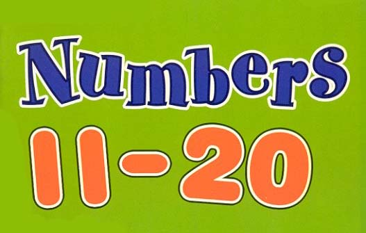 Biblical Numbers 11 to 20