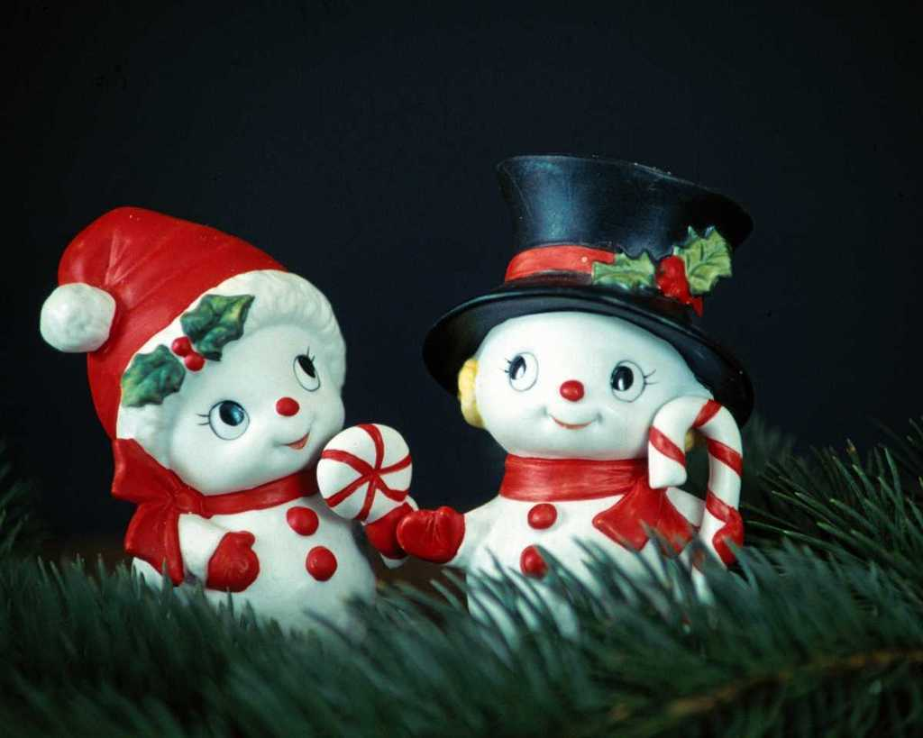 Story : Christmas is for Love