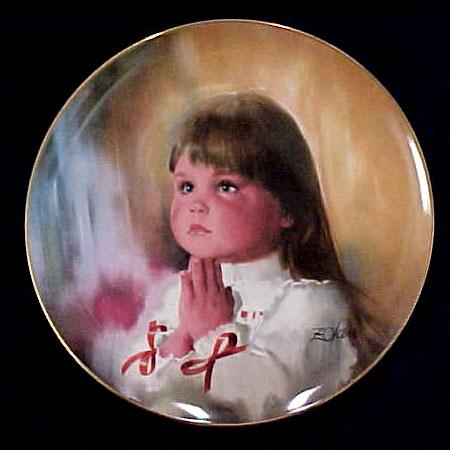 Christmas Prayer for Children