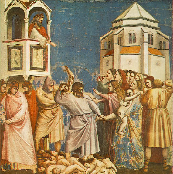 Feast of Holy Innocents