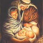 Infant Jesus Born 03