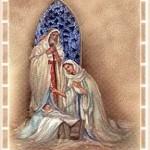 Infant Jesus Born 06