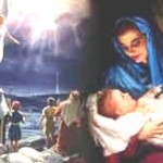 Infant Jesus Born 07