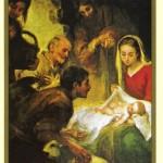 Infant Jesus Born 08