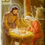 Infant Jesus Born 09