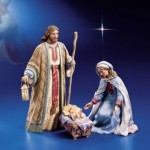 Infant Jesus Born 13