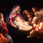 Infant Jesus Born 15