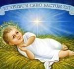 Infant Jesus Born 18