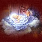 Infant Jesus Born 19