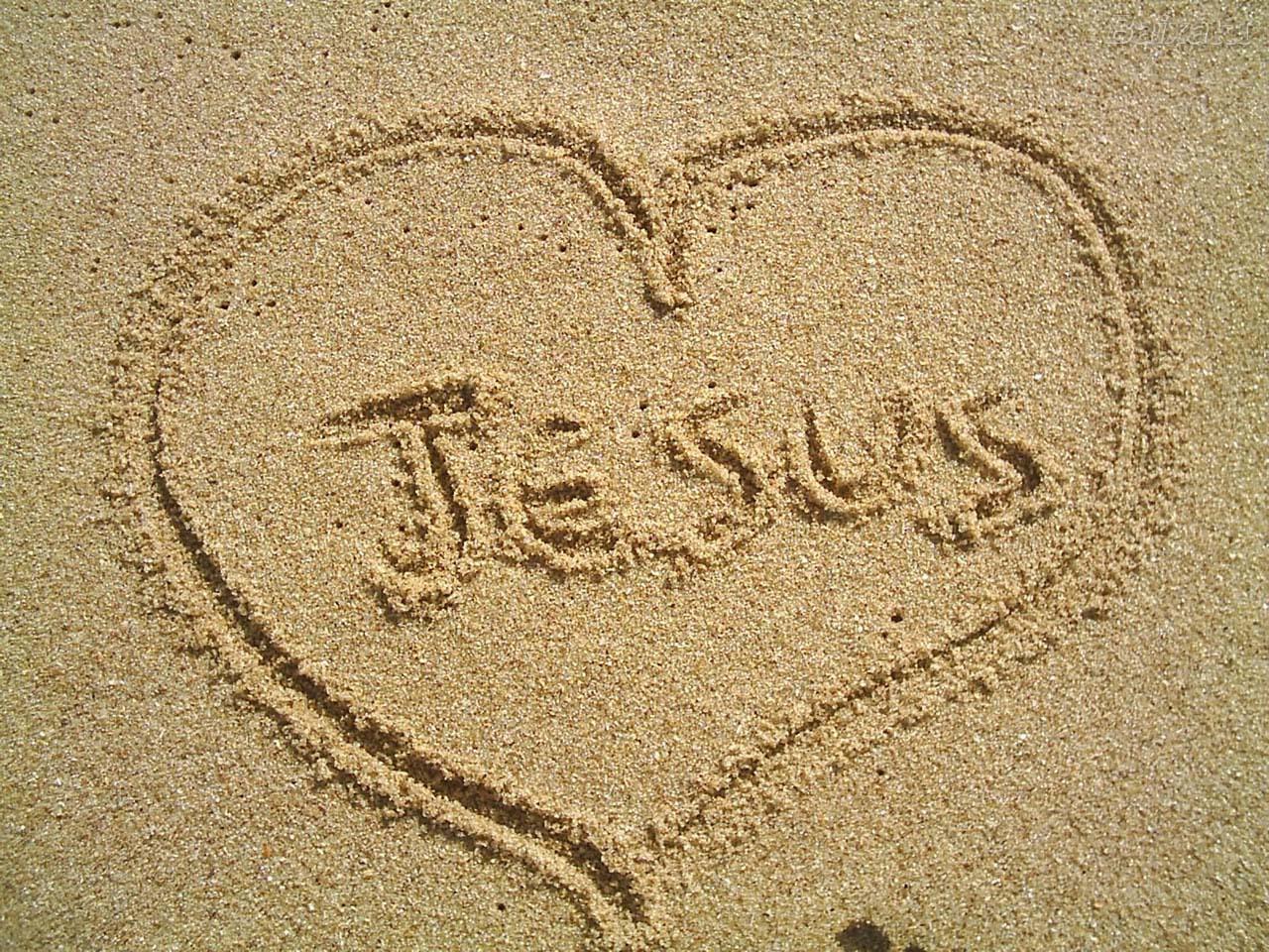 Jesus Name Wallpaper 02