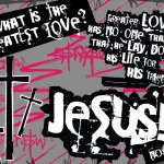 Jesus Name Wallpaper 03