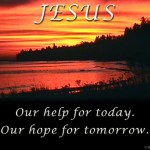 Jesus Name Wallpaper 07