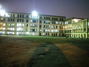 My College
