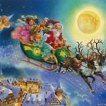 Santa Claus Pics 0109